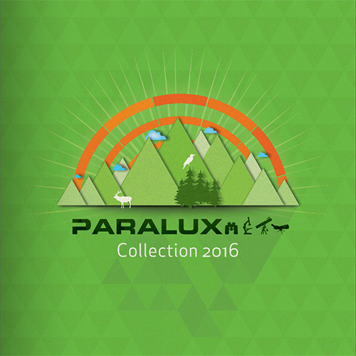Catalogue PARALUX